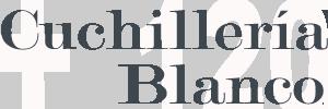 Cuchilleria Blanco Logo